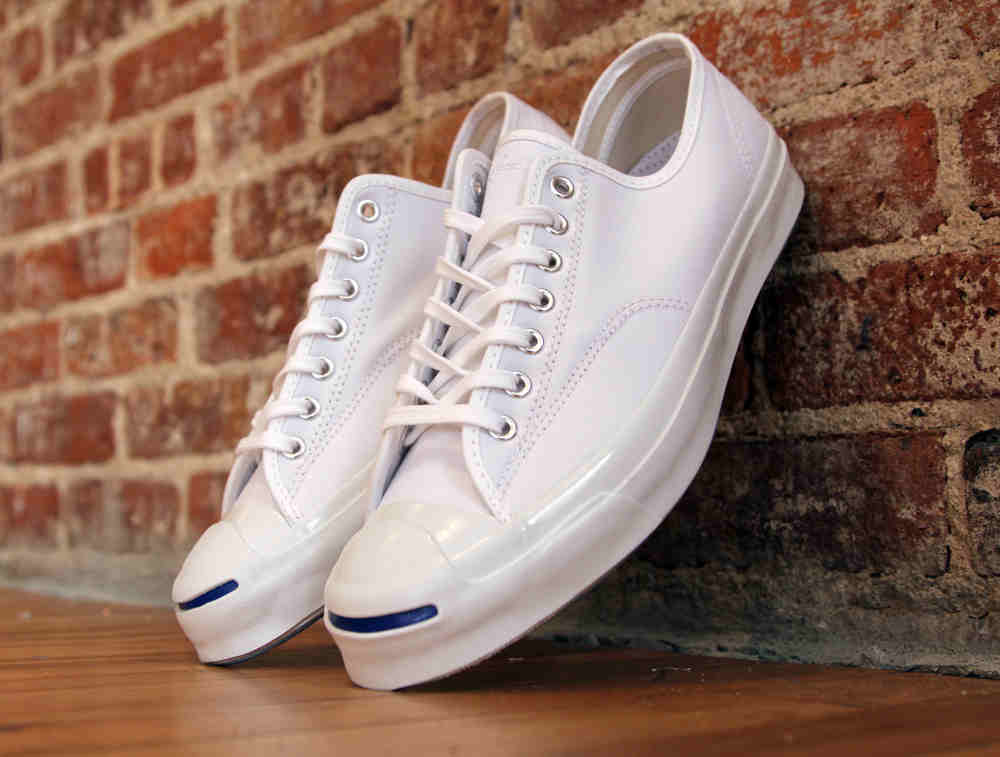 544861e8fa4d Converse Jack Purcell Signature CVO re-introduces a classic Converse  Silhouette