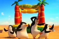 The Penguins of Madagascar 映画