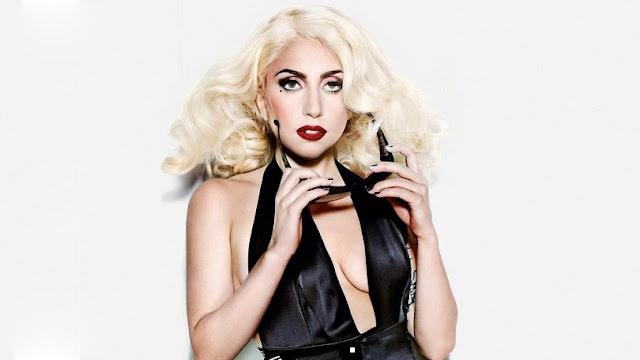 Lady Gaga görsel