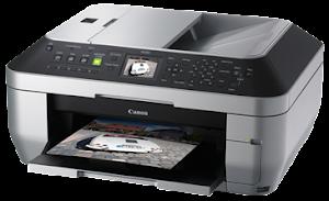 Canon pixma mx860 printer driver download