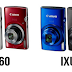 Canon redefines fun with IXUS 160 and IXUS 170, coming to the PH this mid-February 2015!