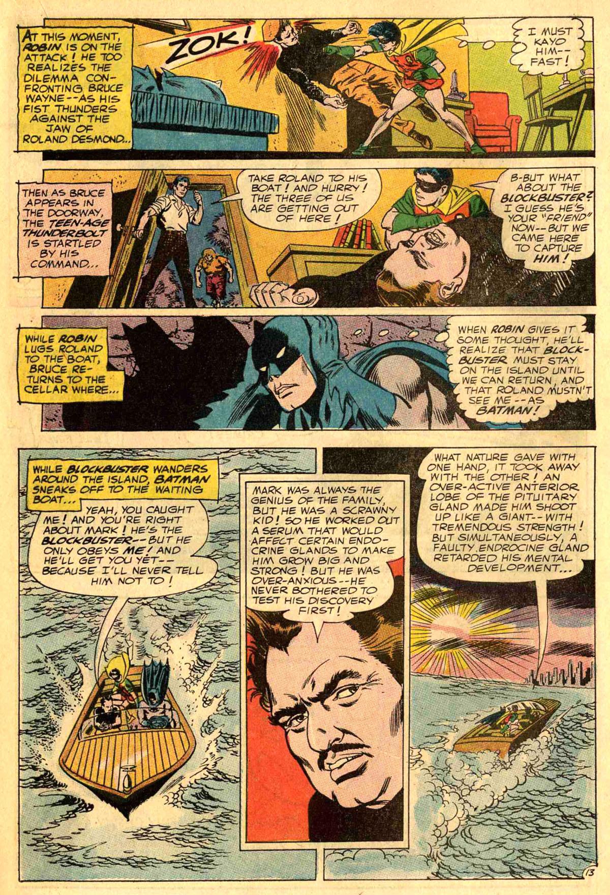 Detective Comics (1937) 345 Page 18