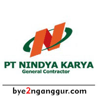 Lowongan Kerja Management Trainee PT Nindya Karya (Persero) 2018