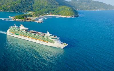 Destinos turísticos increíbles en Cruceros