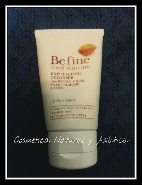 befine-exfolianting-cleanser-with-brown-sugar-sweet-almond-oats