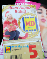 Logo Buoni sconto e coupon da ritagliare sulle riviste: qualcosa si muove e non è un miraggio!