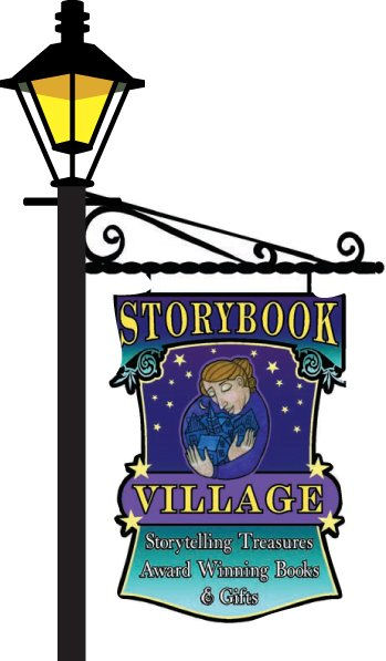 Storybook Village logo