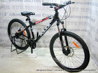 26 Inch Element 911 Seattle Mountain Bike