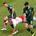 Video Highlights: Denmark Vs Australia 1-1