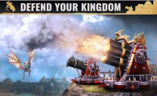 War Dragons Apk 4.24.0 For Android