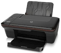 Descargar Driver Impresora HP Deskjet 3050 j610 Series Gratis
