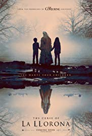 The Curse of la Llorona (2019) Online HD (Netu.tv)