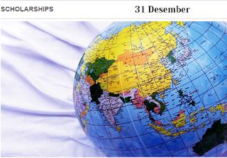 beasiswa penuh indonesia