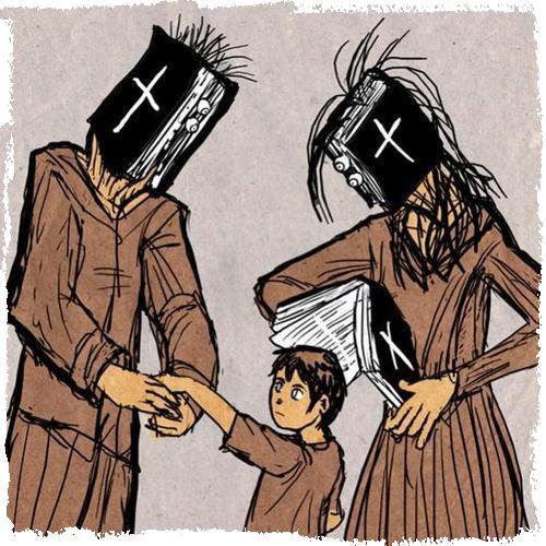 Resultado de imagen de No existe el extremismo religioso