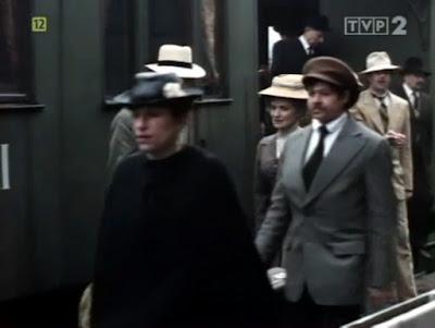 sceny kolejowe w filmach