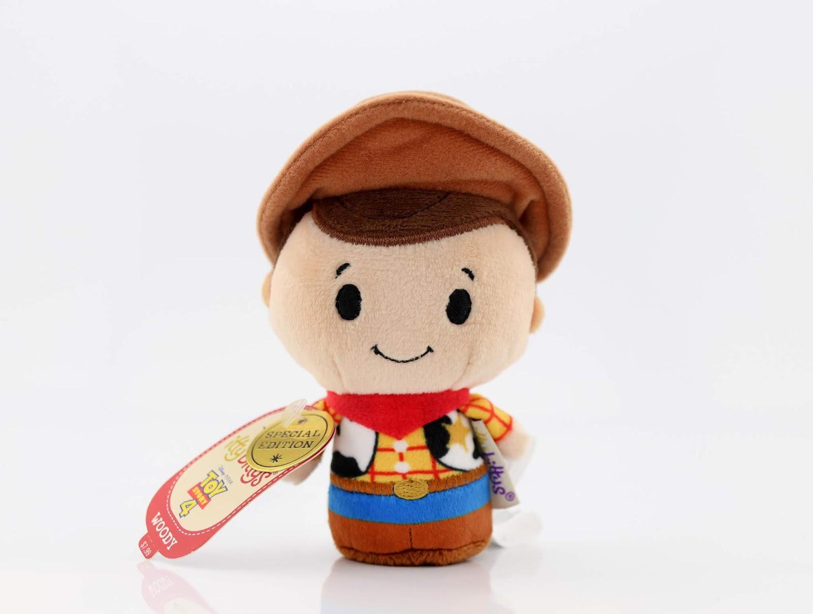 hallmark toy story 4 itty bittys buzz