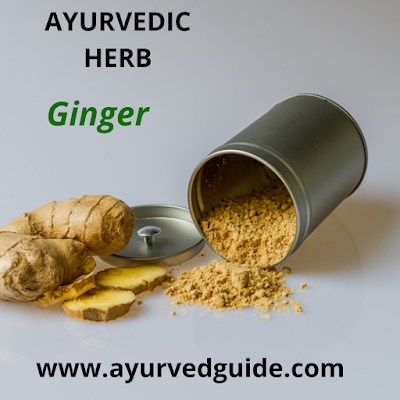 Ginger benefits side effects