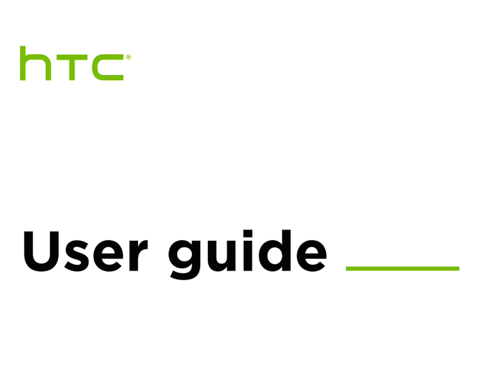HTC 10 User Guide ~ Info Smart Phones