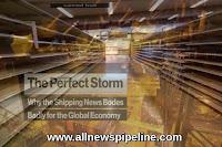 Η τέλεια οικονομική καταιγίδα