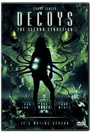 Watch Decoys 2: Alien Seduction Online Free Putlocker