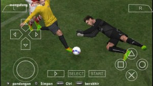 Tips trik main game PSP di android