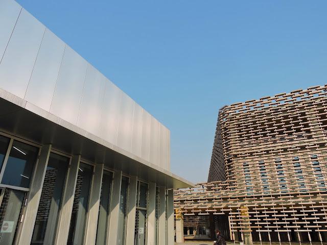 Lycée français de Pékin