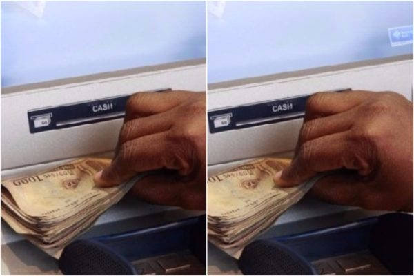 Man steals neighbour's ATM cards and withdraws 2 million