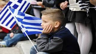 Ελλάδα, μια χώρα που συνεχώς συρρικνώνεται: Τί λενε τα στοιχεία για το 2050