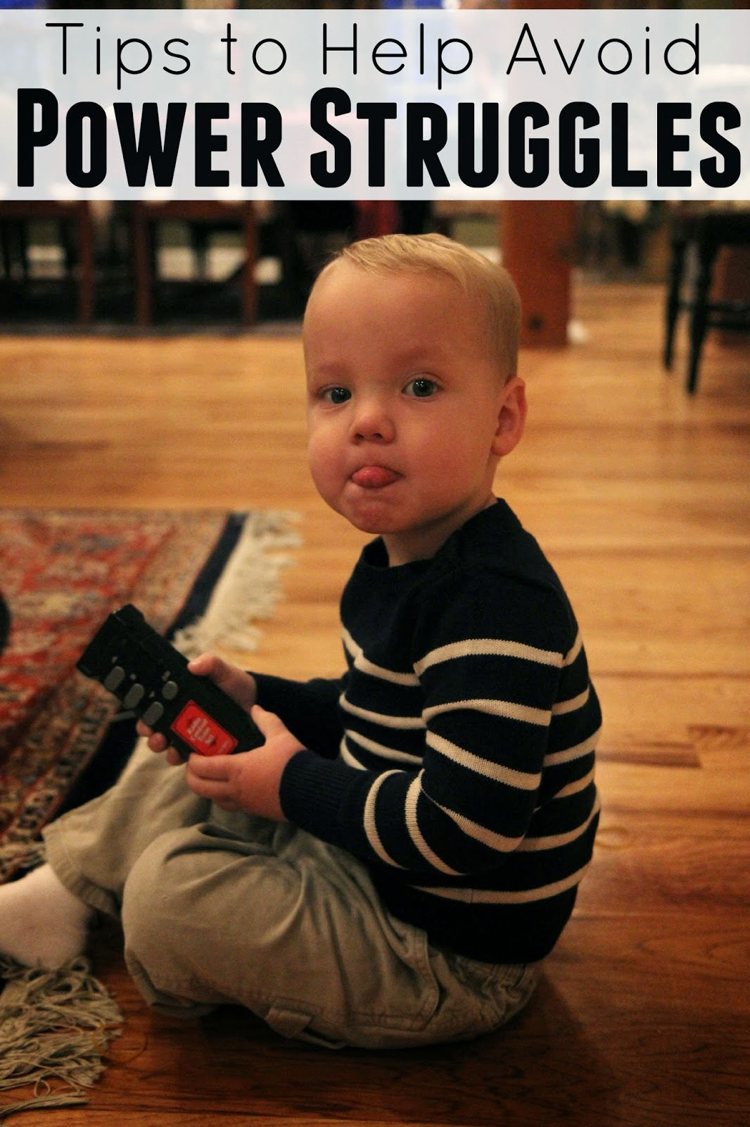 Toddler Approved!: Tips To Help Avoid Power Struggles {And