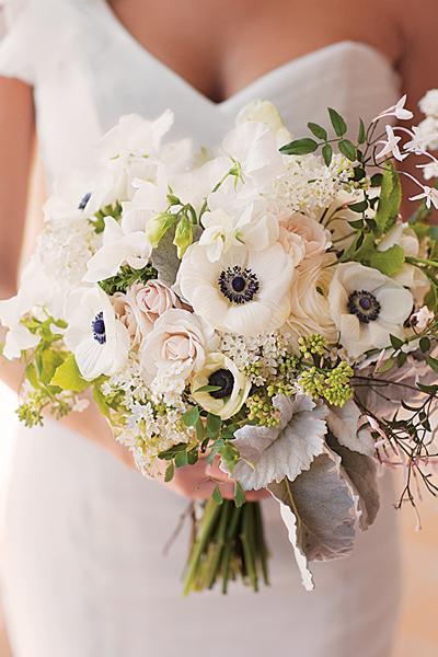 Roses In Garden: Fashion In Wedding: The Destination Wedding Bridal Bouquets