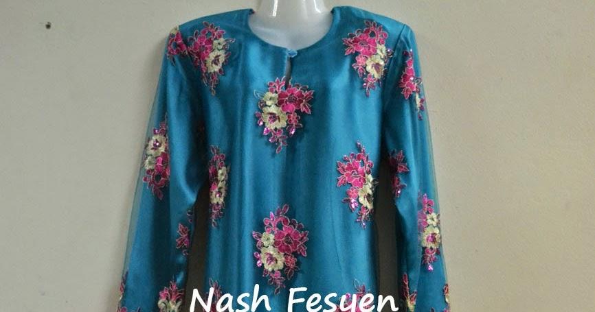 Nash Fesyen Menerima Tempahan Menjahit Baju Lelaki Dan Wanita