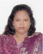 ASST. PROF. DR. MAFRUHA KHAN PORAG