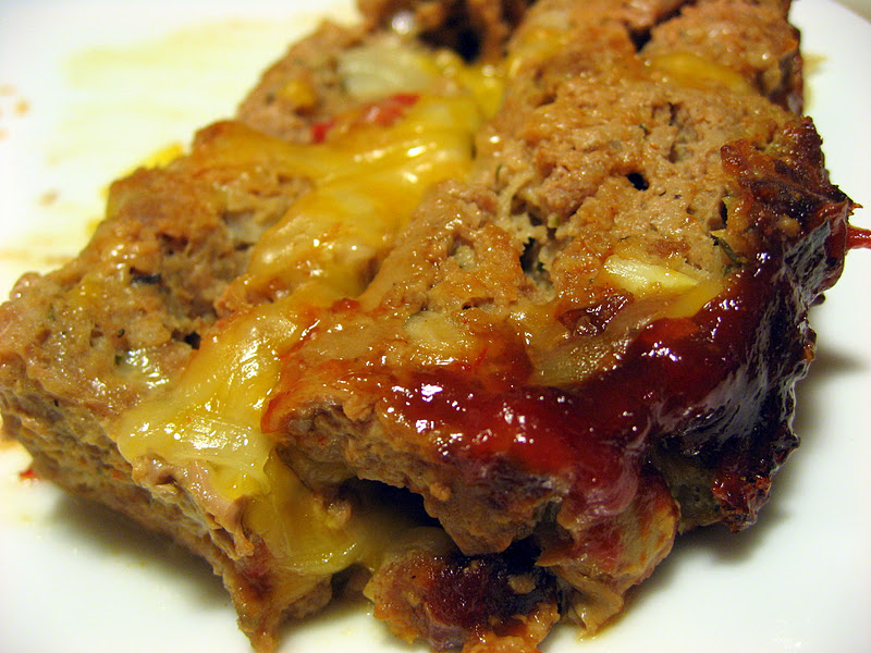 Cheese Stuffed Bbq Meatloaf Freezer Meal The Virtuous Wife