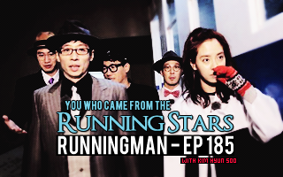 Running man episode 185 eng sub gooddrama / Toy soldier the movie