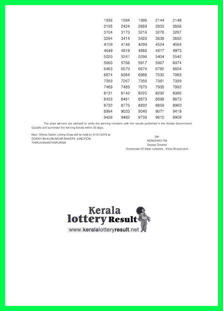 "keralalotteryresult.net, ""kerala lottery result 25.12.2018 sthree sakthi ss 137"" 25th december 2018 result, kerala lottery, kl result,  yesterday lottery results, lotteries results, keralalotteries, kerala lottery, keralalotteryresult, kerala lottery result, kerala lottery result live, kerala lottery today, kerala lottery result today, kerala lottery results today, today kerala lottery result, 25 12 2018, 25.12.2018, kerala lottery result 25-12-2018, sthree sakthi lottery results, kerala lottery result today sthree sakthi, sthree sakthi lottery result, kerala lottery result sthree sakthi today, kerala lottery sthree sakthi today result, sthree sakthi kerala lottery result, sthree sakthi lottery ss 137 results 25-12-2018, sthree sakthi lottery ss 137, live sthree sakthi lottery ss-137, sthree sakthi lottery, 25/12/2018 kerala lottery today result sthree sakthi, 25/12/2018 sthree sakthi lottery ss-137, today sthree sakthi lottery result, sthree sakthi lottery today result, sthree sakthi lottery results today, today kerala lottery result sthree sakthi, kerala lottery results today sthree sakthi, sthree sakthi lottery today, today lottery result sthree sakthi, sthree sakthi lottery result today, kerala lottery result live, kerala lottery bumper result, kerala lottery result yesterday, kerala lottery result today, kerala online lottery results, kerala lottery draw, kerala lottery results, kerala state lottery today, kerala lottare, kerala lottery result, lottery today, kerala lottery today draw result"