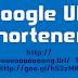 Cara Membuat Google Shortner Url Di Postingan Blog