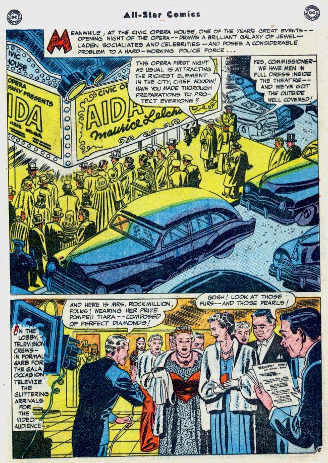 Read online All-Star Comics comic -  Issue #54 - 19