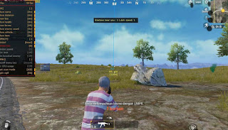 12 Februari 2019 - Pottasium 7.0 (New V6 Version + V5 add Recoil) PUBG MOBILE Tencent Gaming Buddy Aimbot Legit, Wallhack, No Recoil, ESP