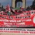 Movimiento campesino en México se movilizó a favor de Venezuela