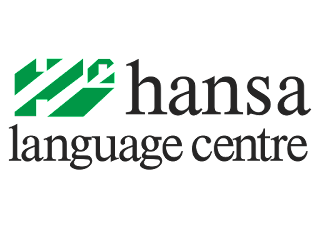 Hansa Language Center Logo Vector