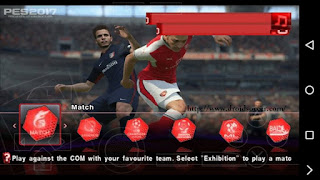 Download PES 2017 PSP Special Torabicca Super Cup [ISL] Patch By PES Army