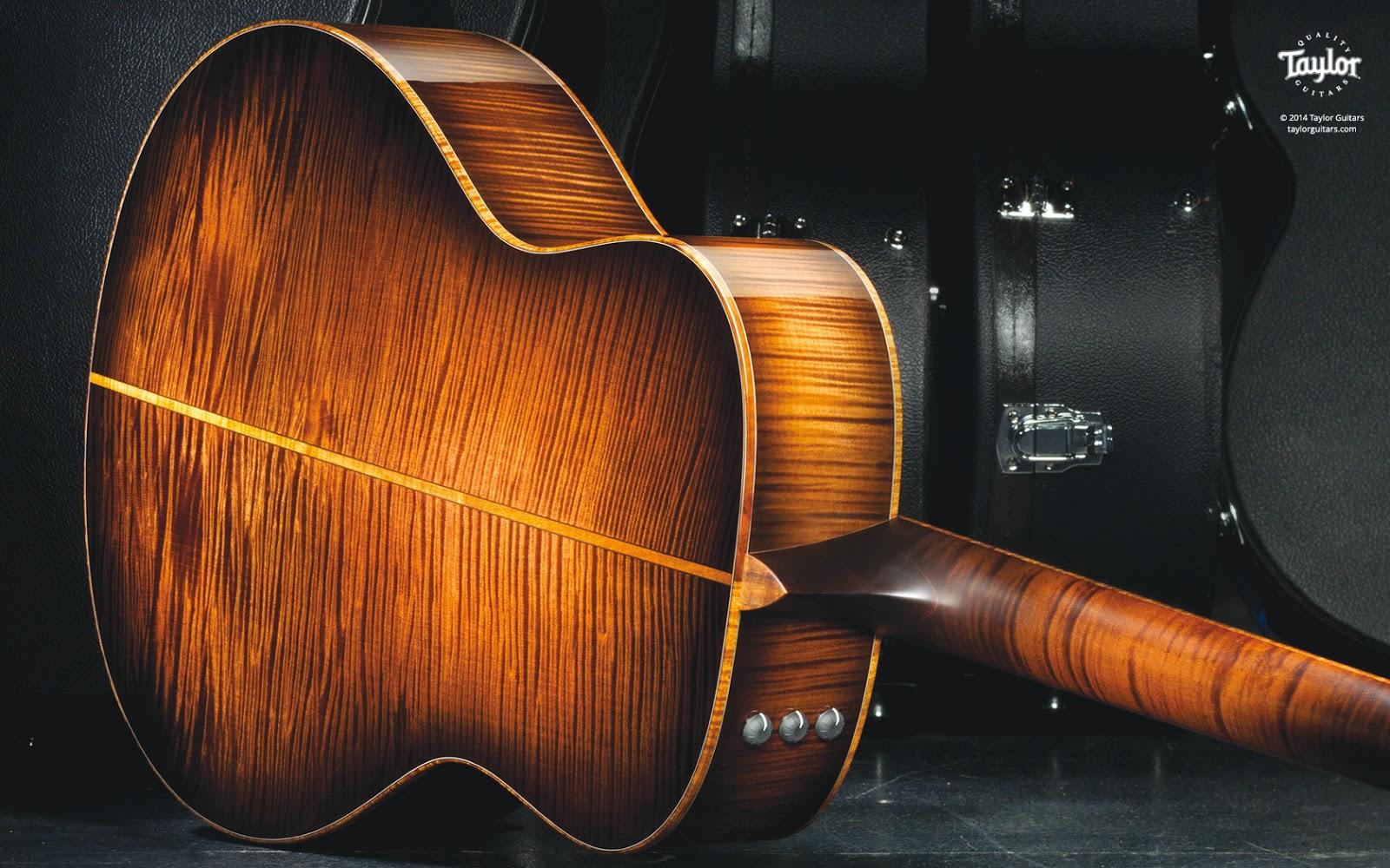 taylor guitars wallpapers - photo #14