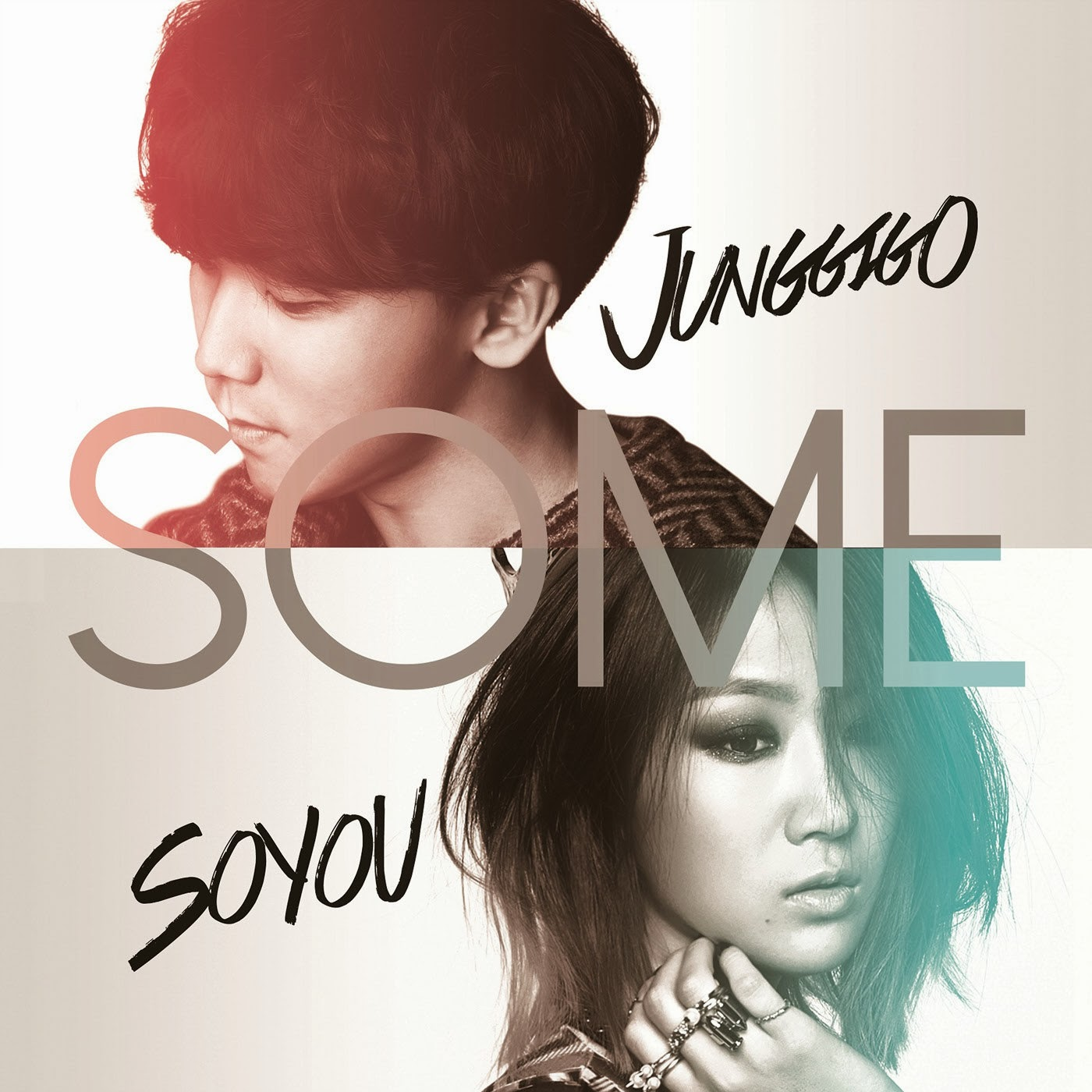 SOYOU, JUNGGIGO – Some – Single (ITUNES PLUS AAC M4A)