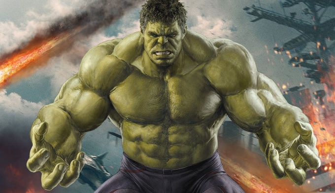 Possibility Hulk will be more powerful in Avengers Endgame