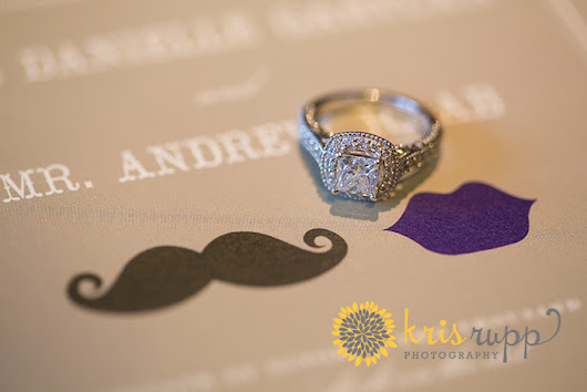 Danielle + Andrew { married 10.18.2014 }