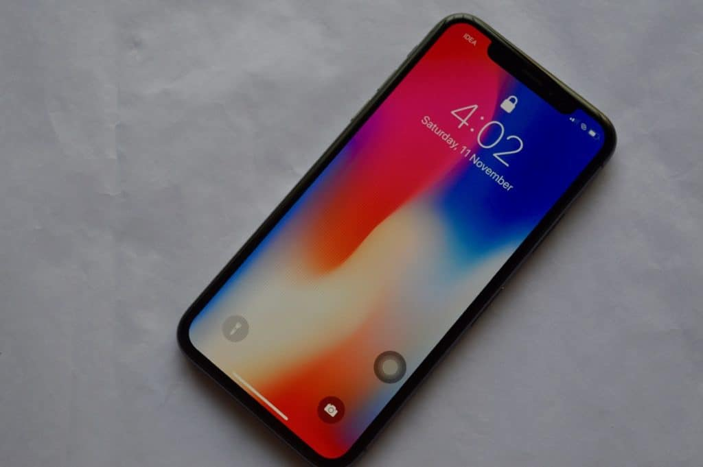 how to show incoming caller id on iphone 8