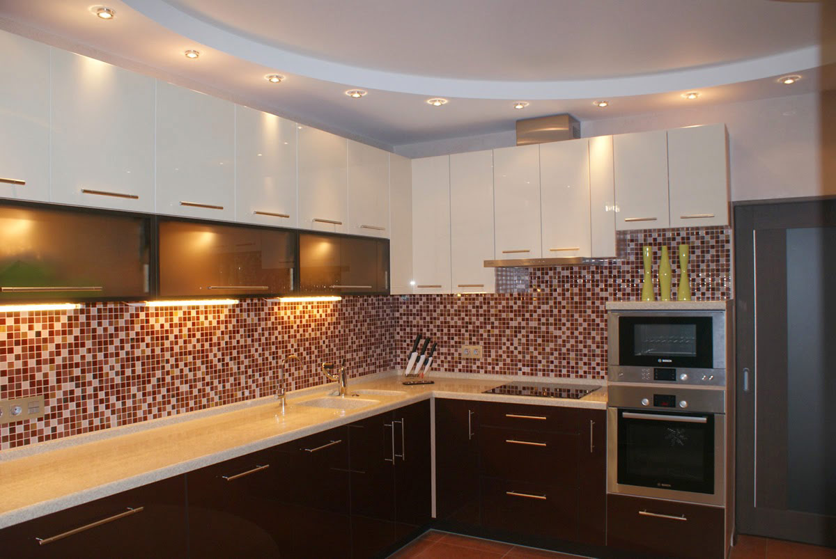 New False Ceiling Design Ideas For Kitchen