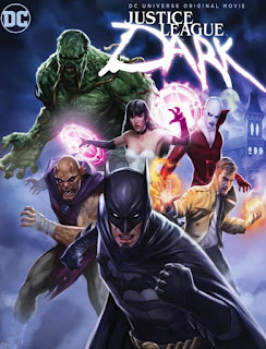 Justice League Dark(Justice League Dark)
