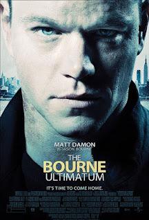 Tối Hậu Thư Của Bourne