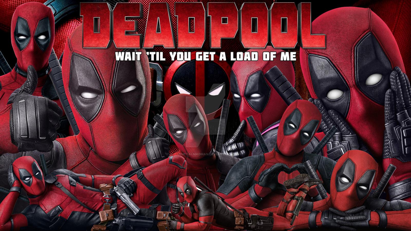 deadpool 2 full movie download 720p english